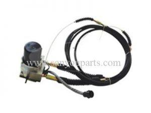 SY CA005 E312 247 5227 MOTOR ASSY SINGLE LINE 300x225 - E312 247-5227 MOTOR ASS'Y(single line)