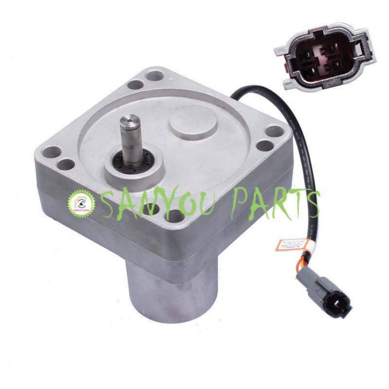 SY HA001 EX200 1 EX200 2 Throttle Motor 4257163 4188762 4259173 e1606117333477 - EX200-1 Accelerator Motor EX200-2 Accelerator Motor 4257163 4188762