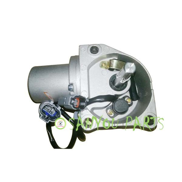EX200-6 Throttle Motor EX200-6 Accelerator Motor - SANYOU PARTS