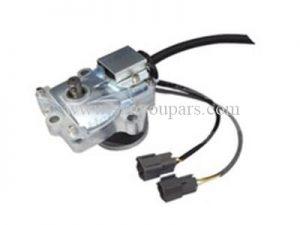 SY KA005 PC300 6 PC400 6 7834 40 2002 自动油门马达 300x225 - PC300-6  PC400-6 7834-40-2002  7834-40-3002 MOTOR ASS'Y