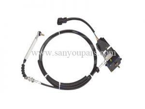 SY KA007 PC60 7 201 43 72122 自动油门马达 300x225 - PC60-7 201-43-72122 MOTOR ASS'Y