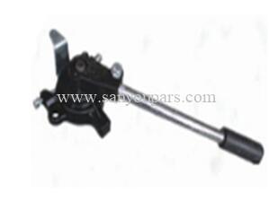 SY KA012 PC200 3 5 6 203 43 61370 手动油门开关 - PC200-3/5/6 PC60 PC120 203-43-61370 Throttle Hand Clutch