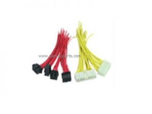 PC200 6 6D95 SY KE001 1 300x225 - PC200-6  6D95 PLUGS (FOR CONTROLLER+MONITOR )