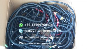 PC300 6 Outter Harness SET 207 06 61241 01 副本 300x169 - PC300-6  External Wiring Harness 207-06-61241