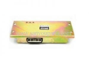 SY KB001 PC200 5 电脑板小板 1 300x225 - PC200-5  7824-32-1100 Controller(SMALL)