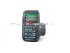 SY KC002 PC200 6 6D95 显示屏 300x225 - PC200-6 6D95 7834-70-6003 Monitor