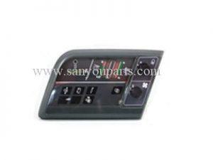 SY KC004 7834 73 2002 手拉油门显示屏 300x225 - PC60-7 PC200-6 7834-73-2002 Monitor