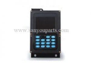 SY KC005 PC 7 显示屏 300x225 - PC200-7 7835-12-3007 7835-12-3000 Monitor