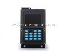 SY KC007 PC300 7 显示屏 300x225 - PC400-7 7835-12-4000 Monitor