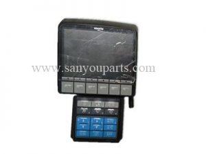 SY KC008 PC200 8 显示屏 300x225 - PC200-8 7835-31-1004 Monitor