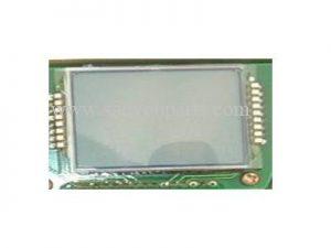 SY KC015 PC 6 手拉油门显示屏液晶片 300x225 - PC200-6 PC-6  LCD (Hand throttle Monitor)