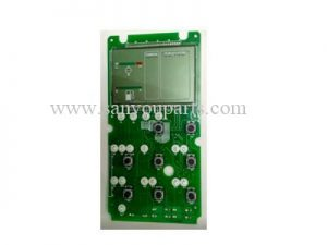 SY KC019 PC200 5 上板带液晶片 300x225 - PC200-5  circuit board Up with LCD