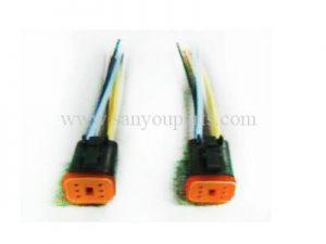 SY CE004 E320B 6 HOLE PLUG 300x225 - E320B  6 HOLE PLUG