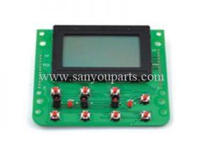 SY GD003 SK200 6E LCD 300x225 - SK200-6E       LCD