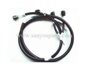 SY GE017 SK 8 HYD PUMP HARNESS 300x225 - SK200-8 HYD PUMP HARNESS