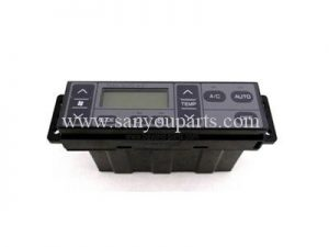 SY HC004 ZX200 1 4426048 Air Controller Pannel 300x225 - ZX200-1 4426048 Air Conditioner Controller Pannel