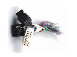 SY HE003 EX200 5 COMPUTER BOARD PLUG 300x225 - EX200-5 COMPUTER BOARD PLUG