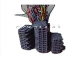 SY HE005 EX 5 CONTROLLER BOARD PLUG B37 300x225 - EX-5 controller board plug B37