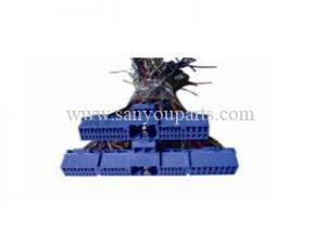 SY HE006 EX200 3 CONTROLLER BOARDE PLUG 300x225 - EX200-3 controller board plug