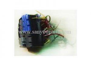 SY HE007 ZX200 1 CONTROLLER BOARD PLUG 300x225 - ZX200-1 controller board plug
