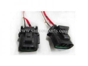 SY HE011 300x225 - For Hitichi Revolution Sensor Plug