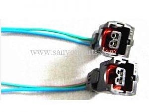 SY HE016 SENSER PLUG 2 LINE 300x225 - For Hitichi SENSER PLUG (2 line)
