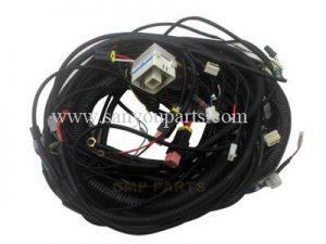 SY HF002 ZX200 1 000483 EXTERNAL WIRING HARNESS 300x225 - ZX200-1 000483 External Wiring Harness