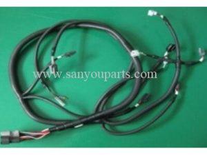 SY HF005 EX200 3 Hyd Wiring Harness 300x225 - EX200-3 Hyd Wiring Harness