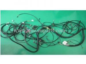 SY HF007 EX200 3 External Wiring Harness 300x225 - EX200-3 External Wiring Harness