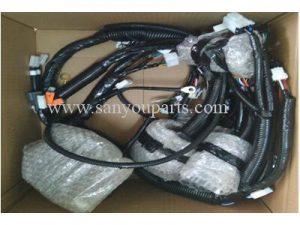 SY HF008 ZX240 Internal Wiring Harness 300x225 - ZX240  Internal Wiring Harness