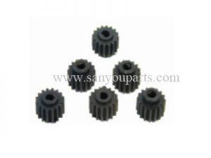 SY HG004 EX120 EX200 5 EX200 6 EX1220 RUBBER GEAR 300x225 - EX120 EX200-5/6 EX220 RUBBER GEAR
