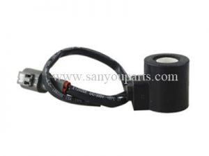 SY HG019 EX0640202 SOLENOID COIL 300x225 - EX 0640202 SOLENOID COIL