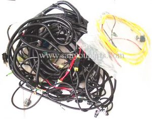 SY KF005 PC300 6 207 06 61241 外线束 300x235 - PC300-6  207-06-61241 OUTER HARNESS