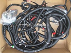 SY KF011 PC200 7 20Y 06 31611 新款外线 300x225 - PC200-7  20Y-06-31611 OUTER HARNESS (OLD)