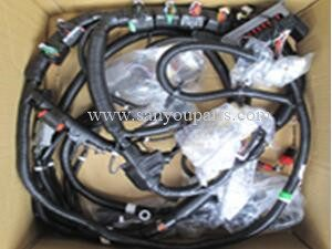SY KF012 PC200 7 20Y 06 71512 新款内线 300x225 - PC200-7  20Y-06-71512 INNER HARNESS (NEW)