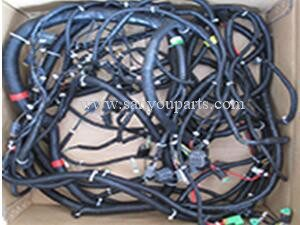 SY KF013 PC200 7 20Y 06 31641 新款外线 300x225 - PC200-7  20Y-06-31614 OUTER HARNESS (NEW)