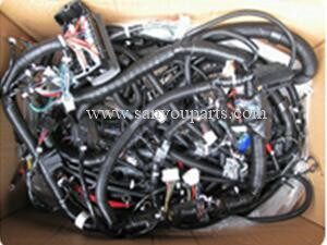 SY KF014 PC200 8 20Y 06 42411 外线 300x225 - PC200-8  20Y-06-42411 OUTER HARNESS