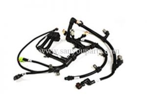 SY KF015 PC200 8 6754 814 9440 发动机线束 300x225 - PC200-8  6754-81-9440 ENGINE HARNESS