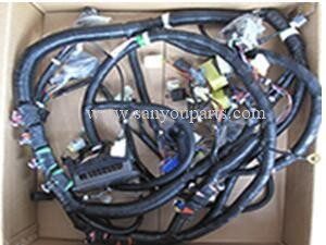 SY KF016 PC300 7 207 06 71562 新款内线 300x225 - PC300-7 207-06-71562 INNER HARNESS(NEW)