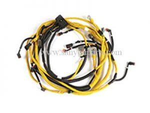 SY KF021 PC400 7 6251 81 9810 发动机线束 300x225 - PC400-7EO/PC400-8 6251-81-9810 ENGINE HARNESS