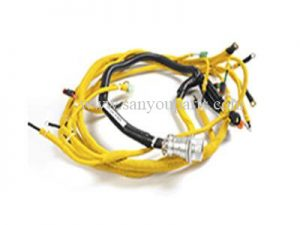 SY KF023 PC400 7 6156 81 9320 发动机传感器 300x225 - PC400-7  6156-81-9320 WIRING (2/2) SENSOR AND SWITCH