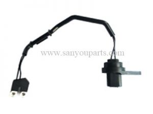 SY KF024 PC400 7 PC450 7 6156 81 9110 喷油嘴线束 300x225 - PC400-7/PC450-7 6156-81-9110 Fuel Injector Harness