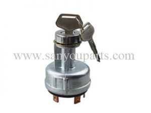 SY KG007 PC200 1 2 3 5 08086 10000 点火开关 300x225 - PC200-1/2/3/5 08086-10000 IGNITION SWITCH