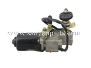 SY KG014 PC200 5 雨刮电机 300x225 - PC200-5 WIPER MOTOR