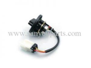 SY KG015 PC200 5 7825 30 1301 加油马达旋钮 300x225 - PC200-5 7825-30-1301 DIAL,FUEL