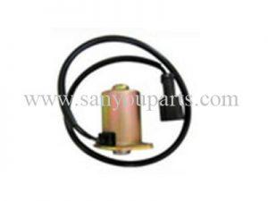 SY KG028 PC200 7 20Y 60 32120 旋转电磁阀 300x225 - PC200-7 20Y-60-32120/32121 SOLENOID VALVE