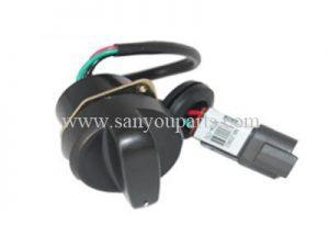 SY RC002 R Throttle Knob 300x225 - R  For Hyundai THROTTLE KNOB