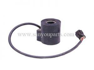 SY RC003 R210 5 SOLENOID VALVE COIL 300x225 - R210-5 SOLENOID VALVE COIL(ROUND)