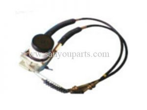 SY TA001 HD820 709 4500006 MOTOR ASSY 300x225 - HD820 709-4500006 MOTOR ASS'Y