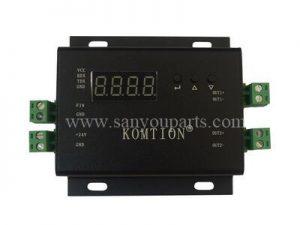 1 300x225 - Hydraulic pump flow controller